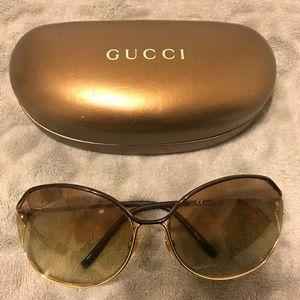 Authentic Gucci GG 2846/s sunglasses